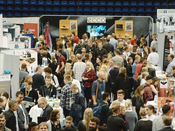 Karrieremesse Esbjerg